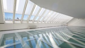 Factors to consider when designing natural lighting