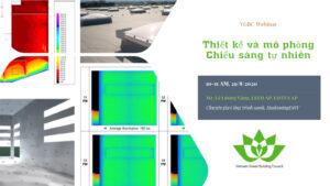 VGBC webinar: Natural Lighting Design and Simulation Solutions