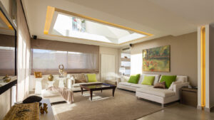 Factors affecting indoor environment quality