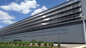 Why your factory needs natural ventilation?