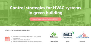 VGBC webinar: Control strategies for efficient HVAC systems