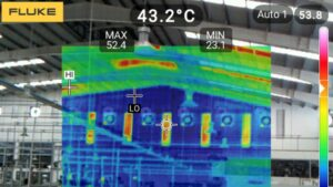 Overheating has become a key problem for building design