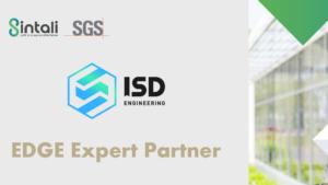 ISD Engineering hợp tác với Sintali-SGS để thúc đẩy phát triển công trình xanh
